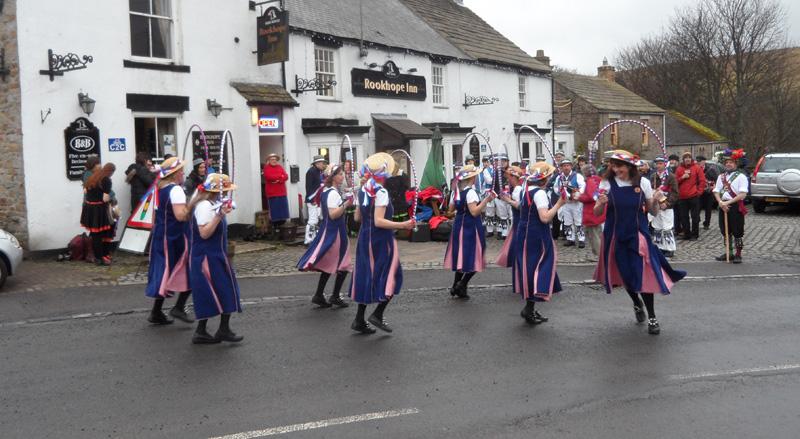 Hexhamshire Lassies