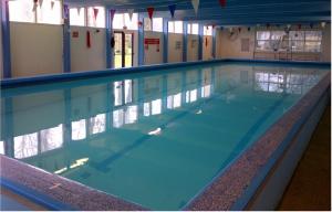 wolsingham pool weardale uk
